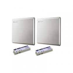 PTP500 - Enlace BackHaul Completo linea Carrier Class. con antena integrada de 23 dBi para 5.4 GHz