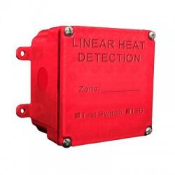 Caja de empalme para Cable Detector de Calor
