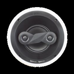 Revolve Serie, sonido envolvente de cine en casa, woofer 6.5 pulgadas, tweeter rotativo de 3/4 de pulgada, 5-100 W, 8 Ω.