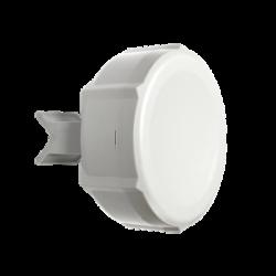 (SXT Lite5), CPE y PtP en 5 GHz 802.11 a/n, con Antena Integrada de 16 dBi, Hasta 500 mW de Potencia.