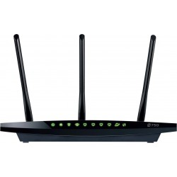 N750 Wireless Dual Band Gigabit Router Atheros 300Mbps at 24Ghz  450Mbps at 5Ghz 80211abgn