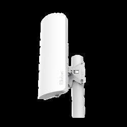 (mANTBox 15s) Punto de Acceso Sectorial de 120° en 5GHz 802.11 a/n/ac, Antena Integrada 15 dBi, Hasta 1000 mW