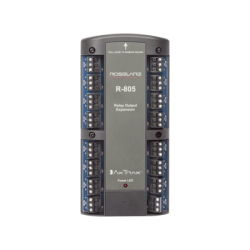 Tarjeta expansora de 16 salidas de relevador para AC825IP