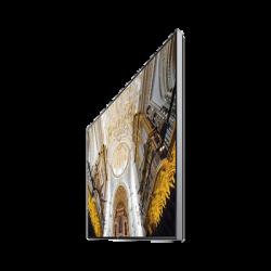 """Pantalla Profesional de 85"""", Resolución UHD 3840X2160 PIX., Entradas de Video DVI / HDMI / DisplayPort / D-SUB / HDCP, Bocinas"""