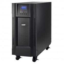 UPS CDP Bifasica On Line Tipo Torre 6000VA/5400W Tarjeta SNMP Opcional