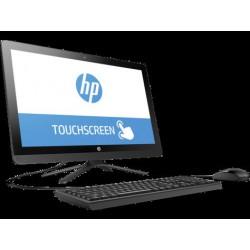 HP AIO  AMD A8 24-g015la   A8-7410/4GB/2TB/23.5/ Touch - White