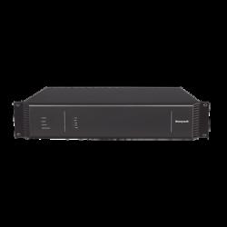 Amplificador Digital de Alta Eficiencia, 500W de Potencia, Salida de Voltaje Configurable a 100 o 70 Volts