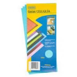 Guía Celuguía Normafold 700700315