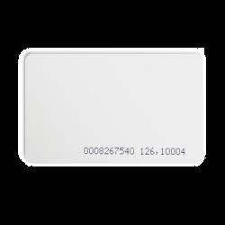 Tarjeta RFID para lectora con conector 1Wire