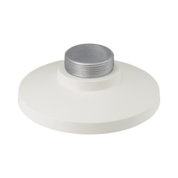 Adaptador para montaje compatible con domos PND-9080R XND-6080V/RV XND-8080RV