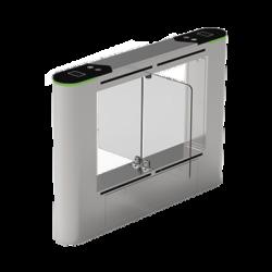 Unidad central de barrera abatible compatible con SBTL6000