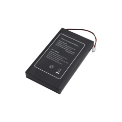 Batería para Biométrico S922