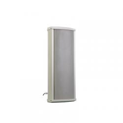 Altavoz tipo Columna   Metálica Para Exterior de 30W - 60W   IP66