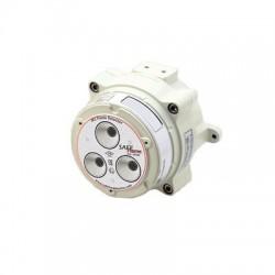 Detector de Flama IR3, Fabricado en Aluminio