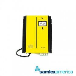 Cargador de Baterías Industriales, 12V 30 A