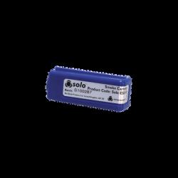 Paquete de 12 cartuchos electrónicos de humo para dispensador SOLO-365
