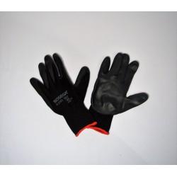Guante Sosega N2205 Nylon Nitrilo Foam Negro
