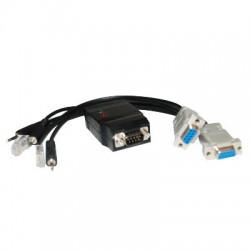 Programador universal de móviles y portátiles ICOM / KENWOOD para puerto USB