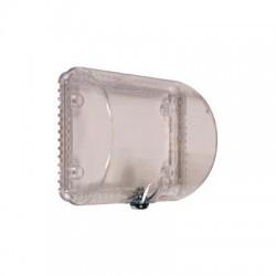 Protector Transparente para Termostatos Pequeños