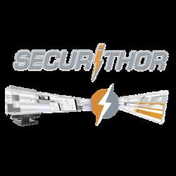 Licencia, Securithor, Software de Monitoreo Profesional, para central de alarmas, única estación, disponible para cuentas ilim