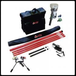Testifire 2823 Kit de Pruebas para Detectores de Humo, Térmicos y de Monóxido de Carbono