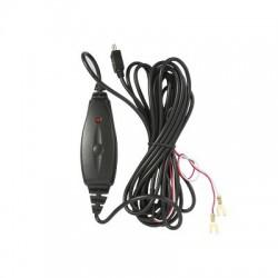 Cable de alimentación vehicular para TD300L