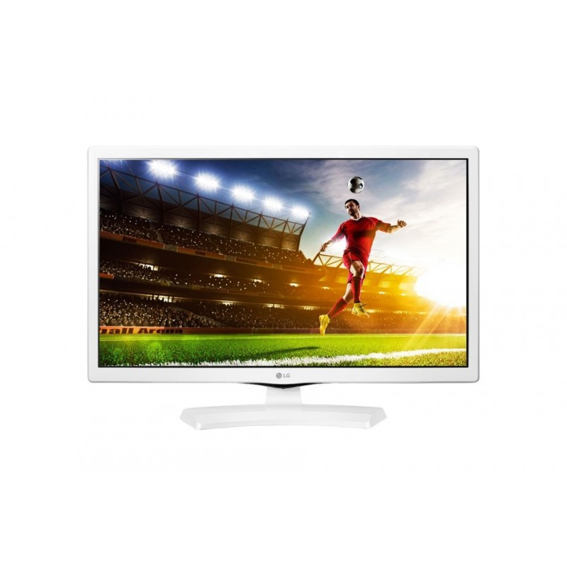 Monitor TV LG 23