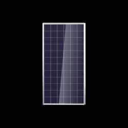 Panel Solar de 325 W / Para sistemas de interconexión y aislados en 24 Vcd./ Garantía de Potencia hasta 25 Años / 72 Células