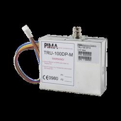 Comunicador Radio UHF para paneles de Alarma hasta 30Kms de Alcance. Frecuencia de 435 - 470 MHz. Compatible con Paneles de Alar