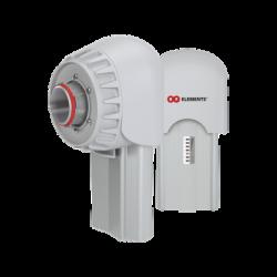 Adaptador TwistPort sin perdidas para R5ACLITE con blindaje de aluminio para disminuir interferencia, 5180-6400 MHz, listo para