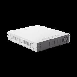 Gateway UMG con 1 puerto Telco para 24 FXS y 24 canales VoIP, 2 puertos 10/100/1000 Mbps