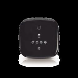 UFiber WiFi 802.11n GPON ONU, Unidad de red óptica con 1 puerto WAN GPON (SC/APC) + 4 puertos LAN Gigabit Ethernet