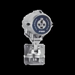Detector de Flama de Triple IR | Graba Vídeo para análisis