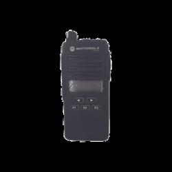 Carcasa de plástico para Radio Motorola EP350