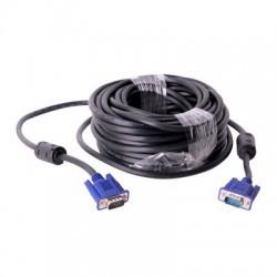 Extensión de cable VGA- VGA de 15 metros