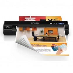 Escáner Portátil Epson WorkForce DS-40 WiFi
