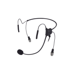 Diadema ligera para detrás de la cabeza para radio CT-00210 de OTTO CONNECT