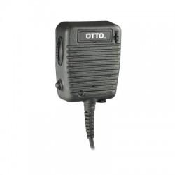 Micrófono-Bocina STORM para Motorola EP350/450/450S, MAGONE, MOTOTRBO: DEP450, CP200D