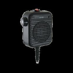 PRO MIC-BOCINA OTTO 500, RESIST FUEGO, IP68, P/MOT APX4000/MTP850/DP4400