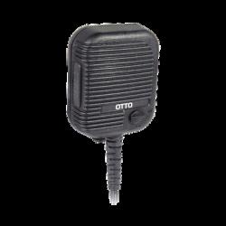 Micrófono Bocina de Uso Rudo a prueba de agua para Motorola PRO5150, HT750