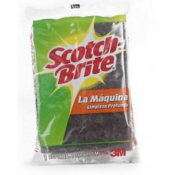Esponja  La Makina Scotch BRITE X2
