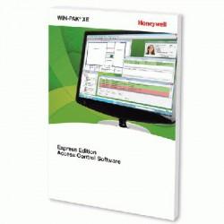 Software de control de Acceso WIN-PAK SE 4.0 Version Expres