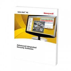 Software de Acceso con Integracion de Intrusion Vista y Video Avanzado WIN-PAK PE 3.0 Version Profesional