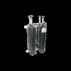DUPLEXER TX-RX 166-174MHZ 4 CAVIDADES