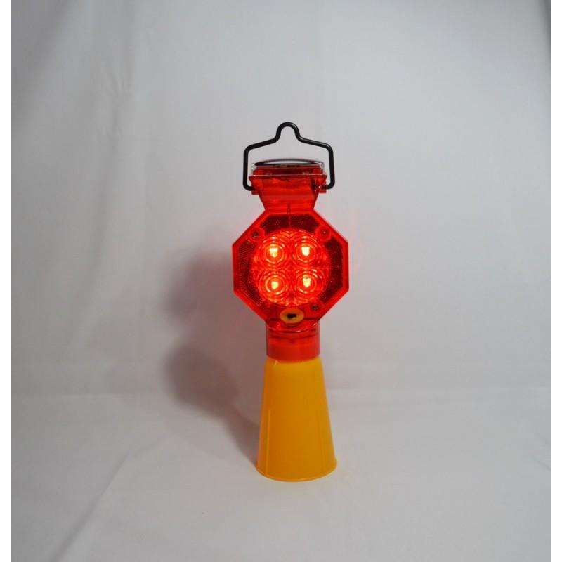 Lampara Flascher Solar