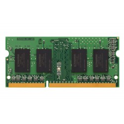 Memoria 4GB 1600MHz SODIMM Single Rank