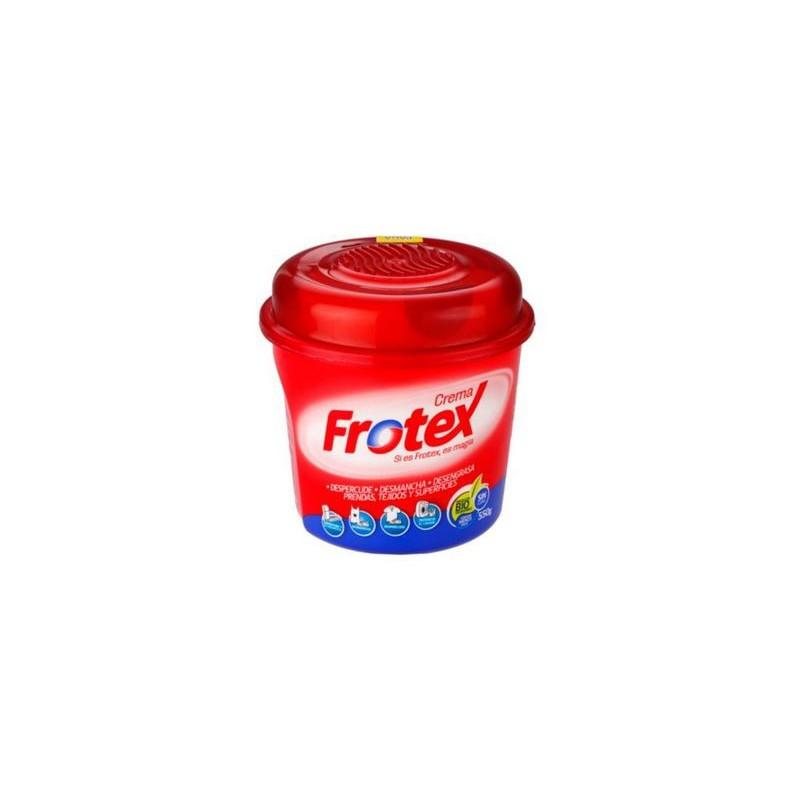Detergente Crema Frotex Tarrox550gr
