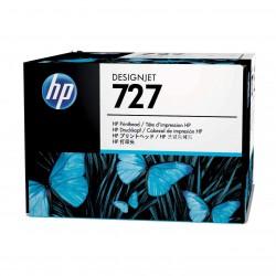 CABEZAL HP No 727 Designjet T920 T1500 T2500