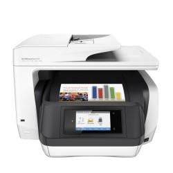 Impresora Multifuncional HP OJ PRO 8720 Nfw