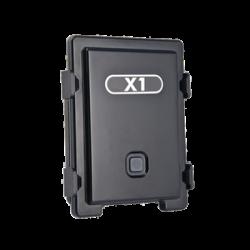 Localizador para caja de trailer con batería de larga duración. Proteccion contra agua IP67, Antenas Intenas y Bateria de resp